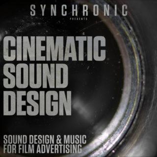 Cinematic Sound Design