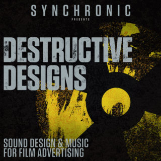 Destructive Designs