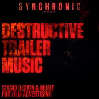 Destructive Trailer Music