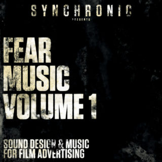 Fear Music Vol. 1